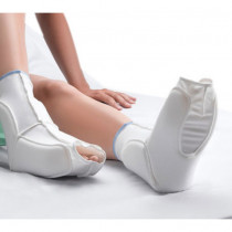 Stivaletto antidecubito.CareProtect Pedi